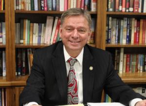 John Patterson, teacher